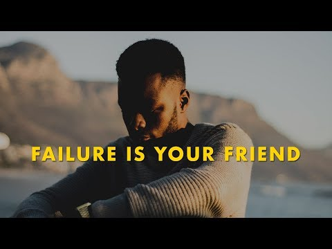 Famous Failures Before Success