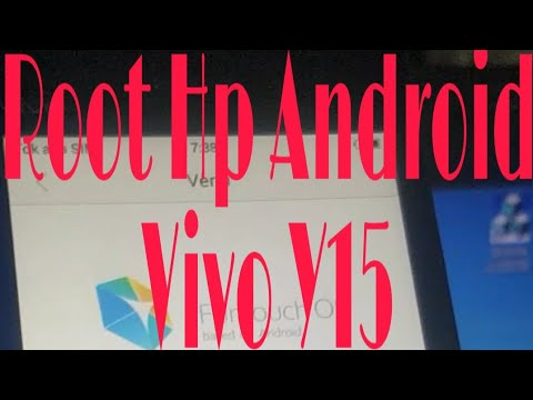 How To Root Any Vivo Phones....!.