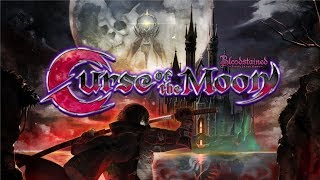 Thoughts on Bloodstained: Curse of the Moon
