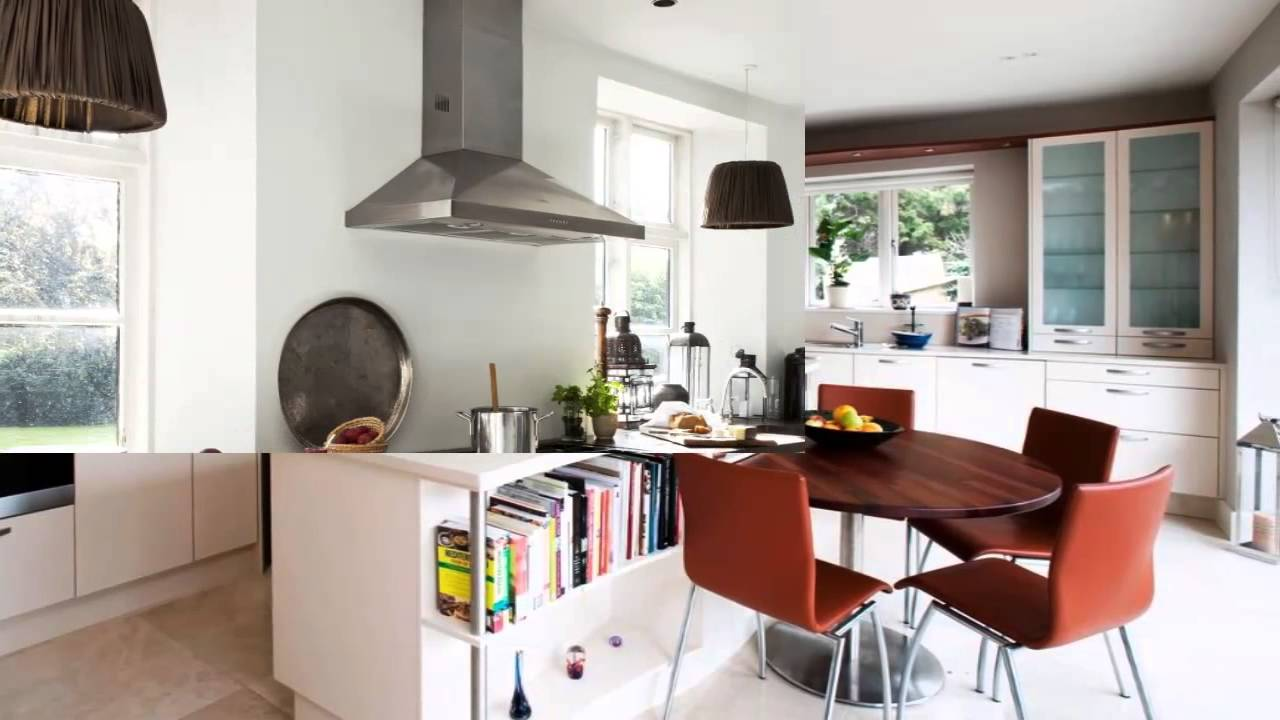 Cucine stile nordico youtube for Stili cucine