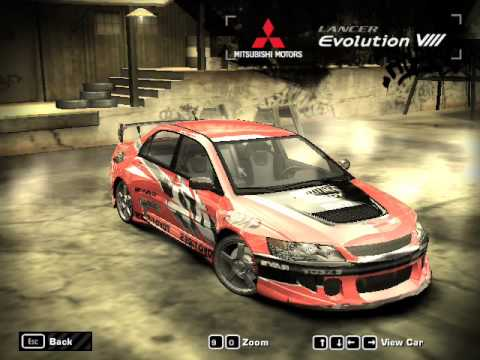 Nfs most wanted fast and furious cars youtube nfs most wanted fast and furious cars voltagebd Gallery