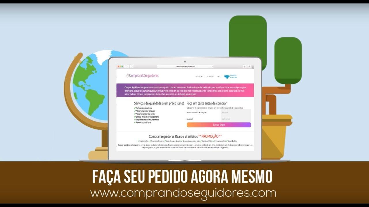 como comprar seguidores no instagram portugal