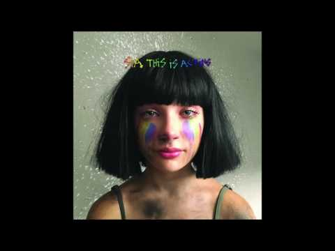 Sia - Midnight Decisions (Official Instrumental + Official Backing Vocals)