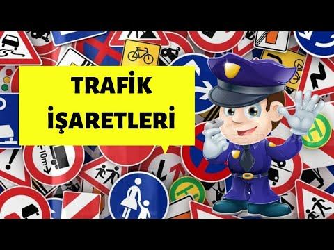 Trafik Isaretleri Nelerdir Youtube