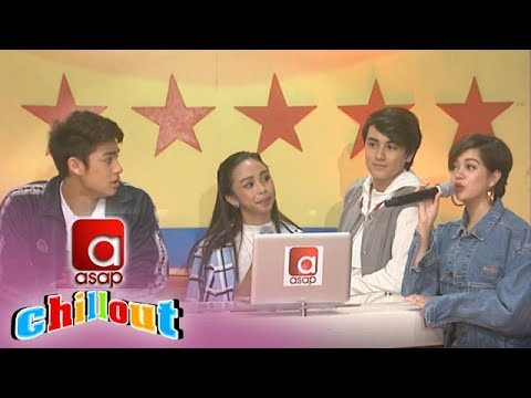 MayWard Projects | ASAP Chillout