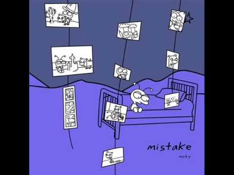 Moby - Mistake - Joe Rogers Closing Door Remix.wmv