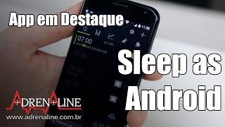 Sleep as Android - Gerencie melhor o seu sono pelo smartphone screenshot 5
