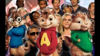 Download We Are The World 25 For Haiti - Chipmunk Version w/Lyrics [HQ] Mp3 and Videos