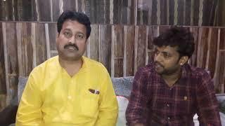 Interview Bhojpuri Writer Vinay Bihari Ravi Shashtri Bhojpuriya Dhamaka
