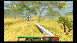 Remington Super Slam Hunting: Africa Review (Wii)