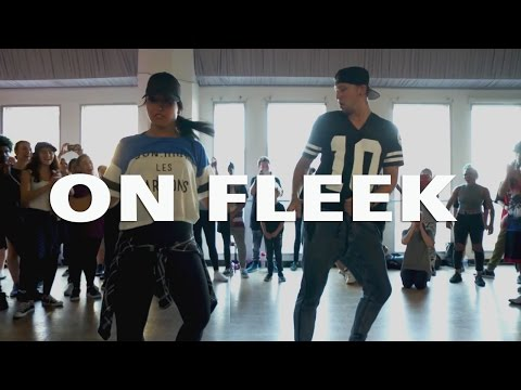 """ON FLEEK"" - Cardi B Dance | @MattSteffanina Choreography #DanceOnFleek"