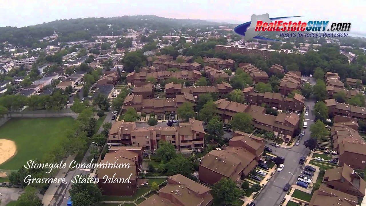 Island Condo Staten Island