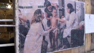 Inauguración de la Exhibición de Enfermedades Desatendidas thumbnail