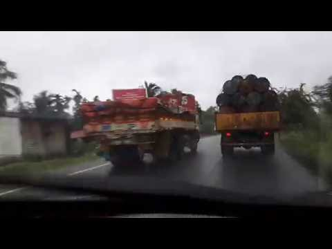 Kerala Monsoon A ride in Gods own Country