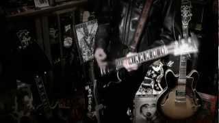 BROKEN BONES (GUITAR COVER)/ DEATH IS IMMINENT