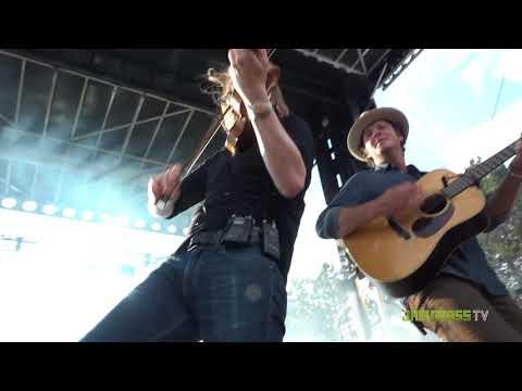 Steep Canyon Rangers - Auden's Train - 2018 Blue Ox Music Festival