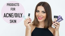 hqdefault - What Is A Good Makeup For Acne Prone Oily Skin