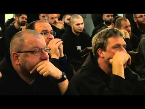 Kapituła namiotów   liturgia posłania