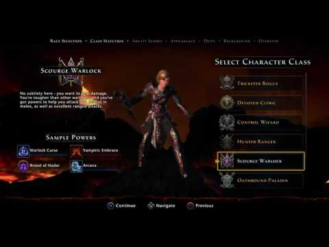 NEVERWINTER PS4 BEST PVP CLASSES IN THE GAME!!!!