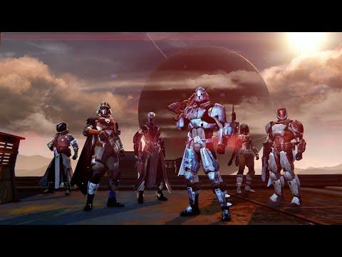 Offizieller Destiny Kompetitiver Multiplayer Trailer [DE]
