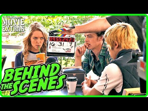 HAPPY DEATH DAY 2U (2019) | Behind The Scenes Of Jessica Rothe Horror Movie
