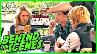 HAPPY DEATH DAY 2U (2019)   Behind The Scenes Of Jessica Rothe Horror Movie