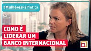 Liderando um banco internacional no Brasil, por Sandrine Ferdane, CEO do BNP Paribas Brasil