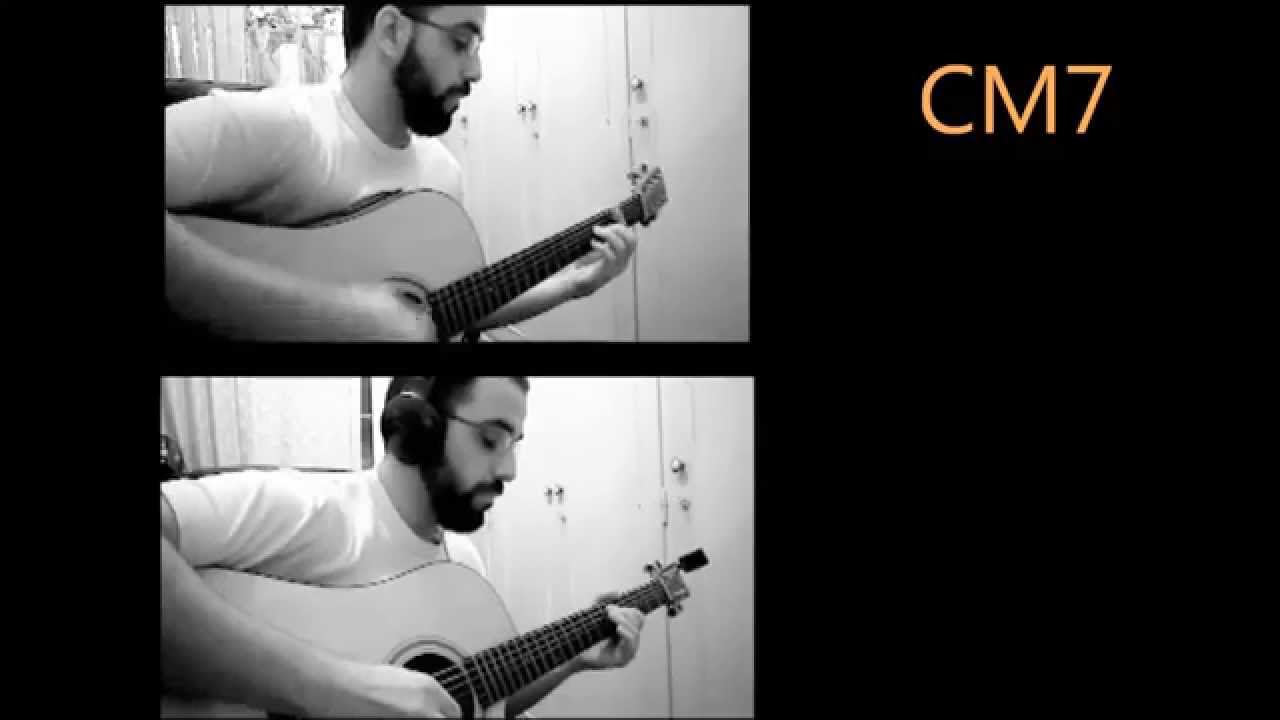 Night Day Guitar Chords Youtube