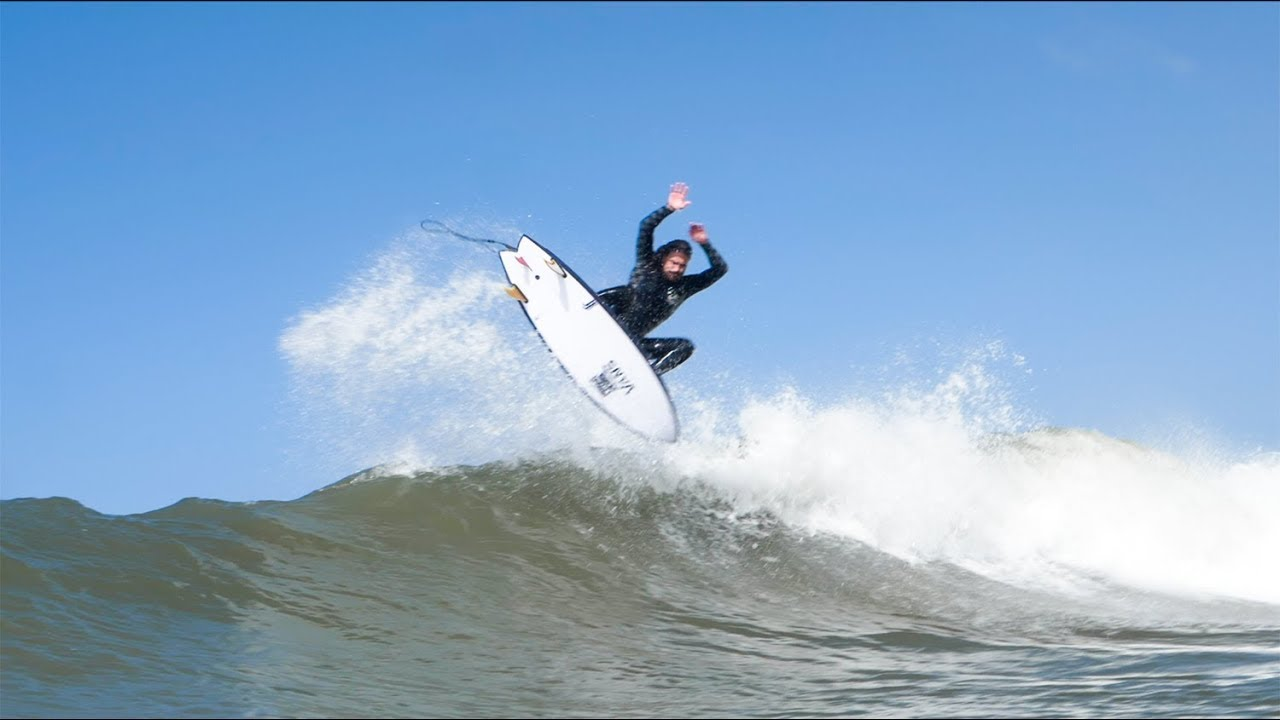 Dylan Graves Shreds the Misc!