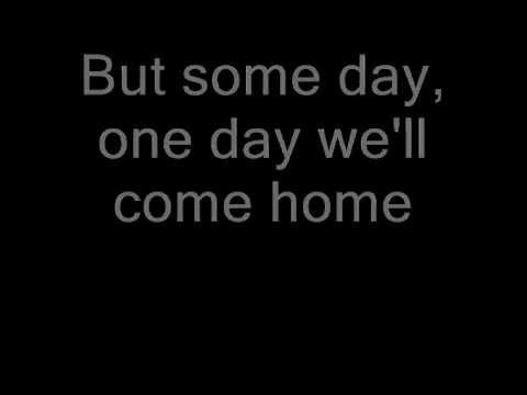 Queen - Some Day One Day (Lyrics)