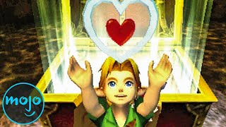 Top 10 Most Satiṡfying Video Games Moments Ever