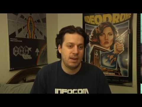 Spoony Vlog - Scott Pilgrim vs. The World Review (8-18-10)