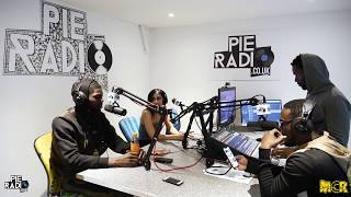 Sparkz and Chanel Ali on Love Island, Manchester events and TM from Plug Studio | Pie Radio