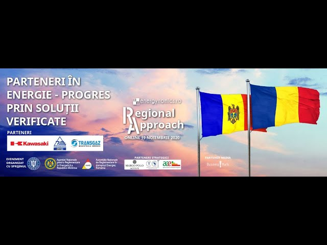 Chișinău - Parteneri în energie