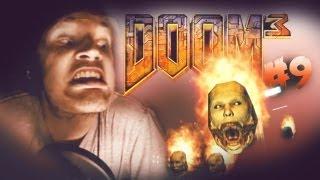 DEATH IS COMING... YUP! - Doom 3 - Walkthrough - Part 9