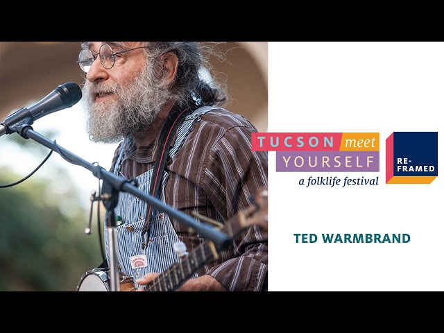 Ted Warmbrand