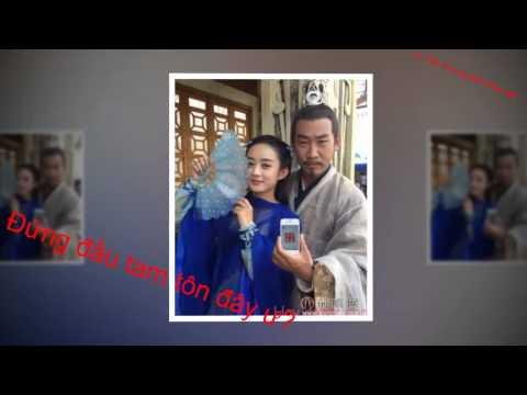 Hậu trường 25 tập đầu phim Hoa Thiên Cốt không thể bỏ qua