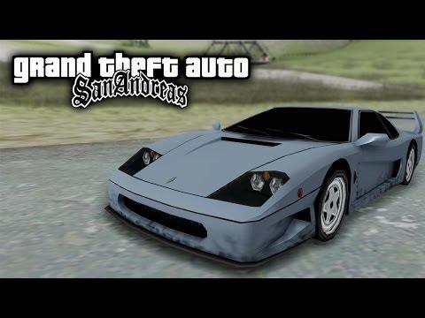 GTA San Andreas - Misiones Secundarias - Episodio 10