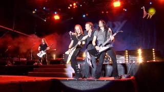 Edguy - King Of Fools - live BYH Festival 2007 HD Version - b-light.tv