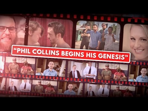 """The Art of Acting Out 