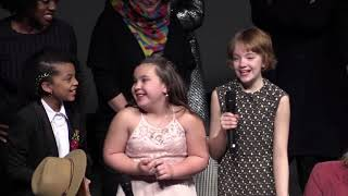 Troop Zero Sundance World Premiere Q&A with McKenna Grace & Viola Davis