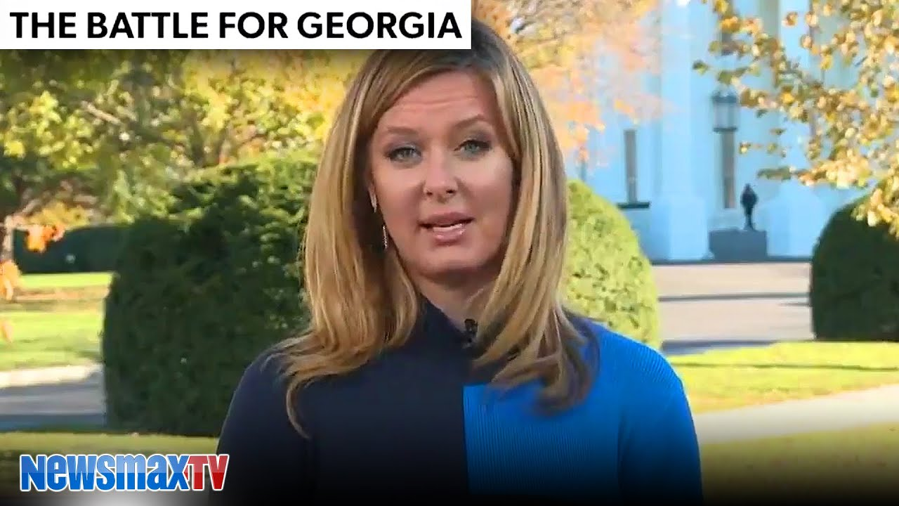Georgia HOLDS OFF on certifying Election Results | Report