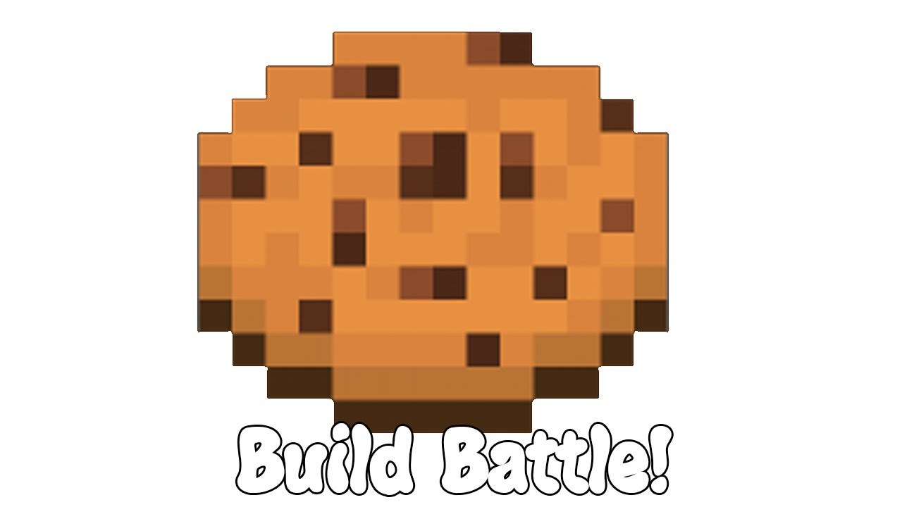 Juego Build Battle Minecraft