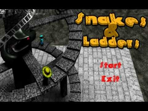Snake and Ladder - Chutes and Ladders - Board Game - Apps ...