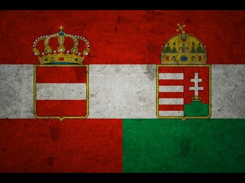 The Dissolution of Austria-Hungary