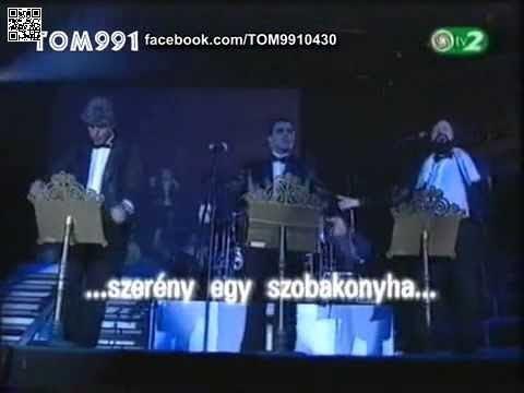 Irigy Hónaljmirigy - Selejtező koncert 1/2