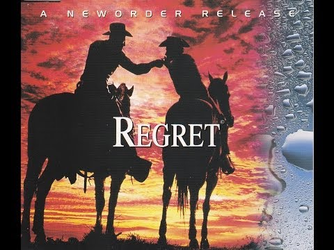 New Order-Regret [Fire Island Mix]