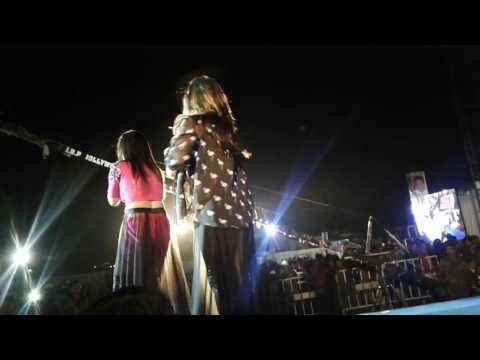 Rupali and jyotica all night party in junnardeo