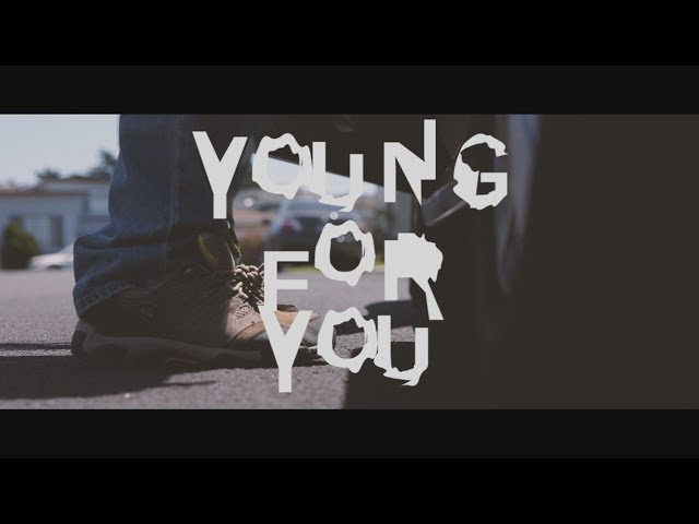 The Gala - Young For You (MV)