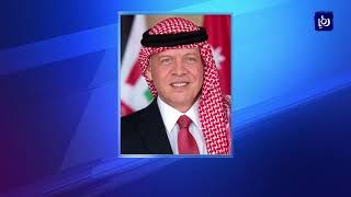 الملك عبدالله الثاني يغادر الأردن لحضور برنامج عسكري في بريطانيا